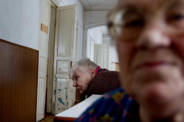 Дом престарелых в елатьме частные дома для престарелых в кирове