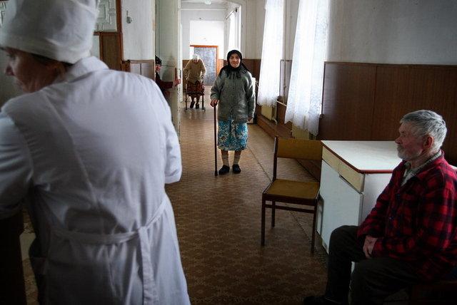 Дом престарелых в елатьме интернат для пожилых пермь