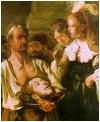 Усекновение главы Предтечи: церковные традиции и околоцерковные суеверия