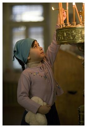 православное воспитание - 2