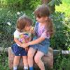 Многодетная семья: через тернии к счастью