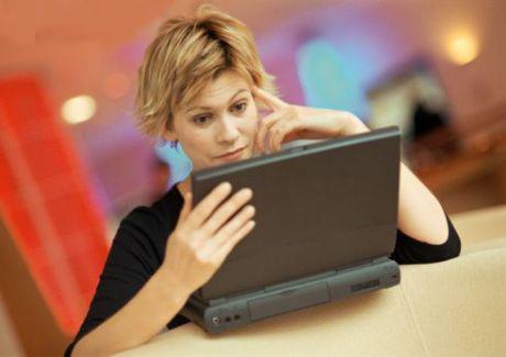 Работа через интернет форум