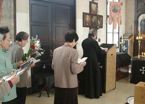 православие в Японии
