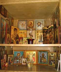 ... . Православные иконы в Церкви и в доме: www.pravmir.ru/ikona-v-cerkvi-ikona-v-dome