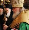 Патриарх Кирилл: штрихи к портрету