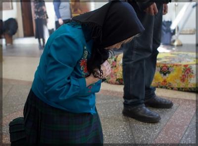молитва на успение богородицы