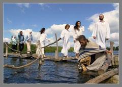 Все о таинстве крещения