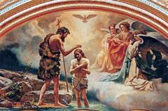 Когда лучше крестить мальчика