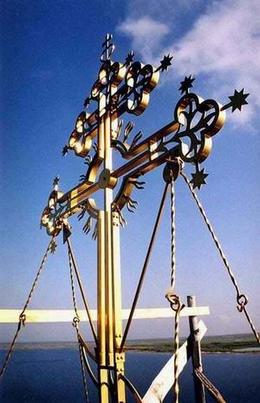 krest1_003 Всемирното Православие - Празници, включени в Българския Православен Църковен Календар