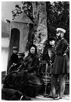 Великий князь сергей александрович гомосексуальные связи
