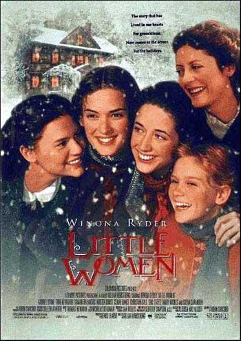 Little women trailer 1994 youtube.