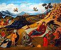 Бога, явившегося в Вифлеемских яслях, человек придумать не мог