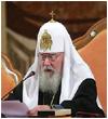 Патриарх Алексий вновь заявил о недопустимости торговли благодатью