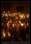 Чудо схождения Благодатного огня