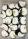 Постный рецепт: Японские суши для русского поста