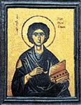 Молитва великомученику и целителю Пантелеимону