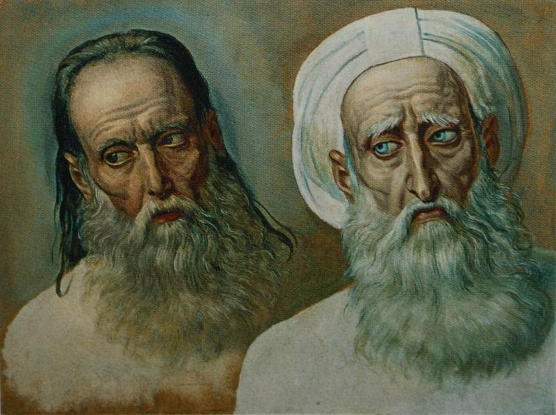 Картинки иванова дмитрия андреевича, ночи друзья