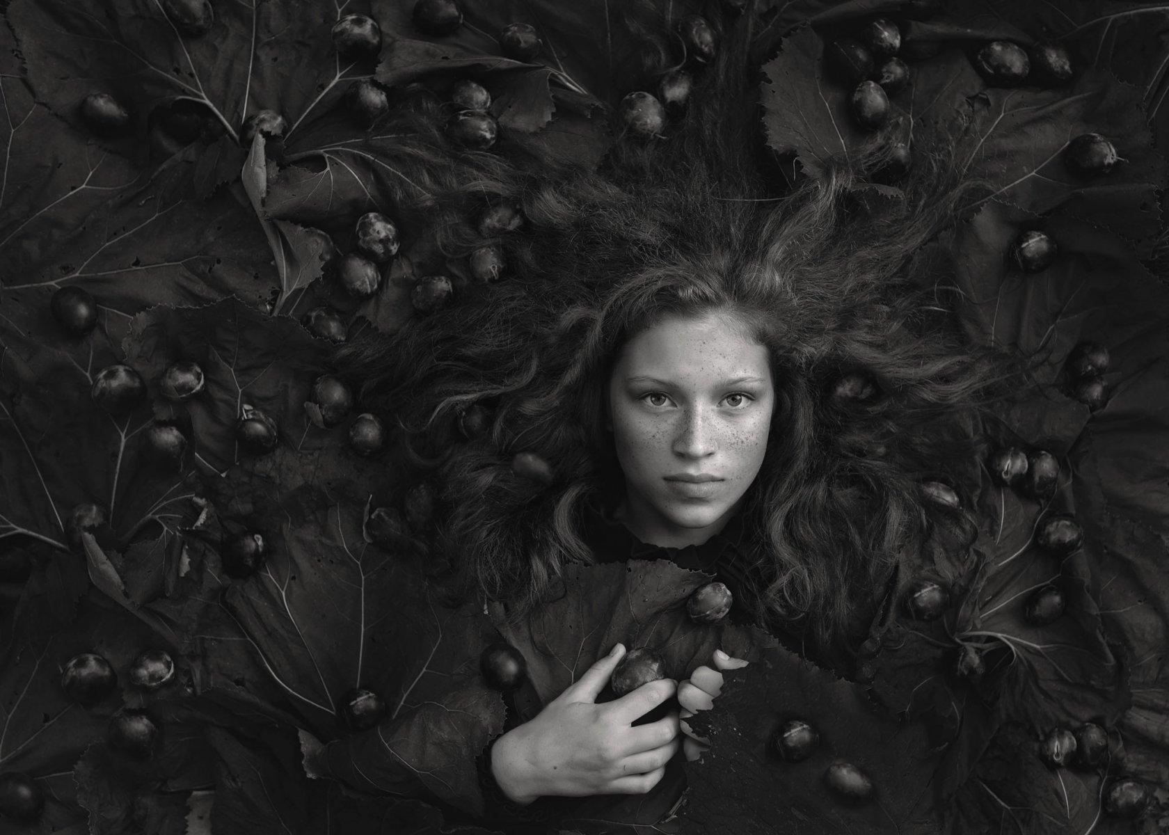 Лучшие фотоработы известных фотографов